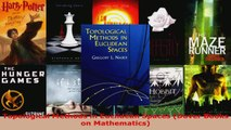 Download  Topological Methods in Euclidean Spaces Dover Books on Mathematics Ebook Free