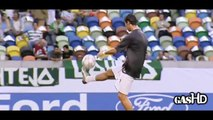 Best Football FreestyleSkills Show ● (C.Ronaldo,Neymar JR,Ronaldinho,Messi & Best Players) HD