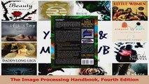 PDF Download  The Image Processing Handbook Fourth Edition PDF Full Ebook