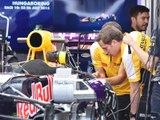Renault en F1 : retour confirmé en 2016 !