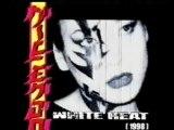 Nic Endo - White Heat