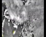 Syria: Sukhoi Su-27 fighter jets conduct sorties against militant positions from Latakia Новости России