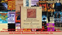Physical Examination and Health Assessment  Text and Mosbys Nursing Video Skills Download