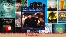 Download  Songs of Paul Simon for Easy Piano Paul SimonSimon  Garfunkel PDF Free