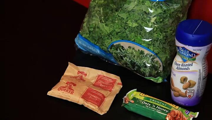 Healthy Eating Policies for Kindergarten