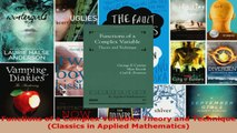 PDF Download) Convex Functions (Pure & Applied Mathematics) PDF
