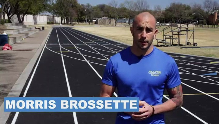 What Are the Specific Warm-Ups for 800m?