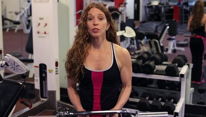 How to Do Central Curls