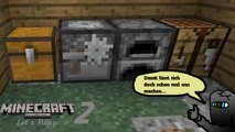 Minecraft PE Let's Play 2: Unser erstes Haus