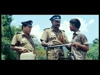 M.S.Baskar Comedy Machakkaran Tamil Movie HD Video