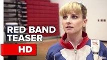 The Bronze Official *Red Band Teaser Trailer #1 (2015) - Melissa Rauch, Sebastian Stan Movie HD