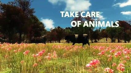 Professional Farmer 2016 : Trailer d'annonce