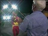 Ric Flair & Hulk Hogan interfere in main-event @ WCW Monday Nit