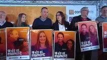 La coalición  Compromís-Podemos inicia la campaña con las encuestas favorables