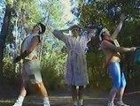 Atomic Ninja Masters ANM - The Movie (1999)