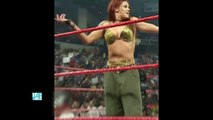 WWE Diva Lita (Amy Dumas) Hot Compilation -2