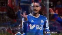 Rennes 0 – 1 Marseille ALL Goals and Highlights Ligue 1 03.12.2015
