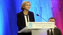 Grand meeting régional d'avant 1er tour de Valérie Pécresse le 03/12/2015 à Rueil - Discours de Valérie Pécresse (1)