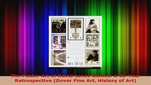 Read  The Poster Art of David Lance Goines A 40Year Retrospective Dover Fine Art History of PDF Free