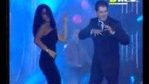 haifa wahbe belly dance arabic music هيفاء وهبي ترقص في اغنية لراغ