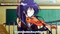 [Vi-Anime] Myself Yourself - Tears Infection Full.mp4