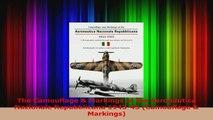 PDF Download  The Camouflage  Markings of the Aeronautica Nazionale Repubblicana 194345 Camouflage  PDF Full Ebook