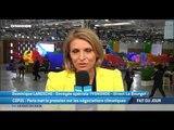 COP21: Paris met la pression sur les négociations climatiques
