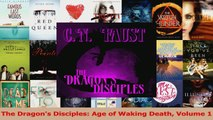 Download  The Dragons Disciples Age of Waking Death Volume 1 Ebook Free