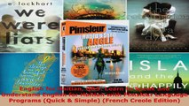 Read  English for Haitian QS Learn to Speak and Understand English for Haitian with Pimsleur EBooks Online