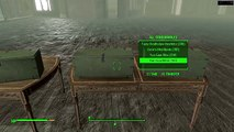 Fallout 3 - Craterside Supply hidden room? - video dailymotion