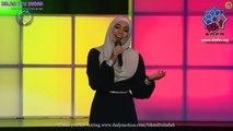 "Amazing Nasheed ""Raqat Ayna"" (رقت عيناي) Ya Rasulullah By The Voice Of Angel Iman Farrar & The Malay Chant Group - Mega Mawlid 2015 Sydney Australia (Islamic Song) चोरी मेरी आँखों की सराहना (Islam Itu Indah Channel) خوبصورت نشید"