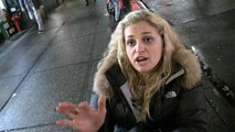 Broadway Actress Ali Stroker -- Thanks Kylie Jenner, But Real Disabled People Can Do Sexy Too