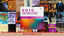 PDF Download  The Next Step Advanced Medical Coding and Auditing 2015 Edition 1e Download Full Ebook