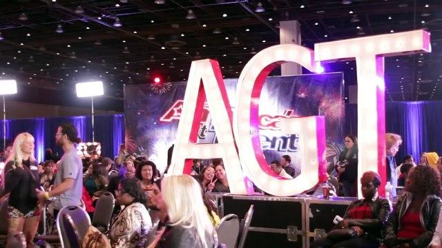 Americas Got Talent Auditions Thanks Detroit