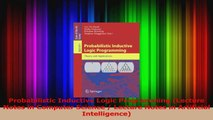 Download  Probabilistic Inductive Logic Programming Lecture Notes in Computer Science  Lecture Ebook Free