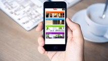 Application Mobile YOKIS : Par des Pros pour des Pros