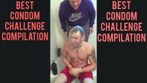 Best Condom Challenge Compilation I Funniest Condom Challenge Compilation! Ep.1