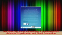 Read  Get Ready for Cloud Computing A Comprehensive Guide to Virtualization and Cloud Computing Ebook Online