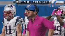 Patriots vs. Colts Bobby and Derrick Play Madden NFL 16 IGN Lets Play