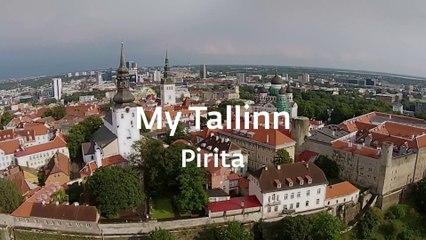 My Tallinn - Pirita