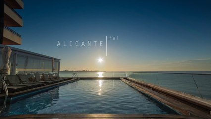 The city of Alicante: Mediterranean and unique