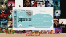 Read  Total Japanese Revised Learn Japanese with the Michel Thomas Method A  Hodder EBooks Online