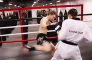 Taekwondo vs Muay Thai best