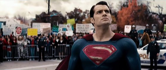 Batman v Superman: Dawn of Justice. Trailer 2