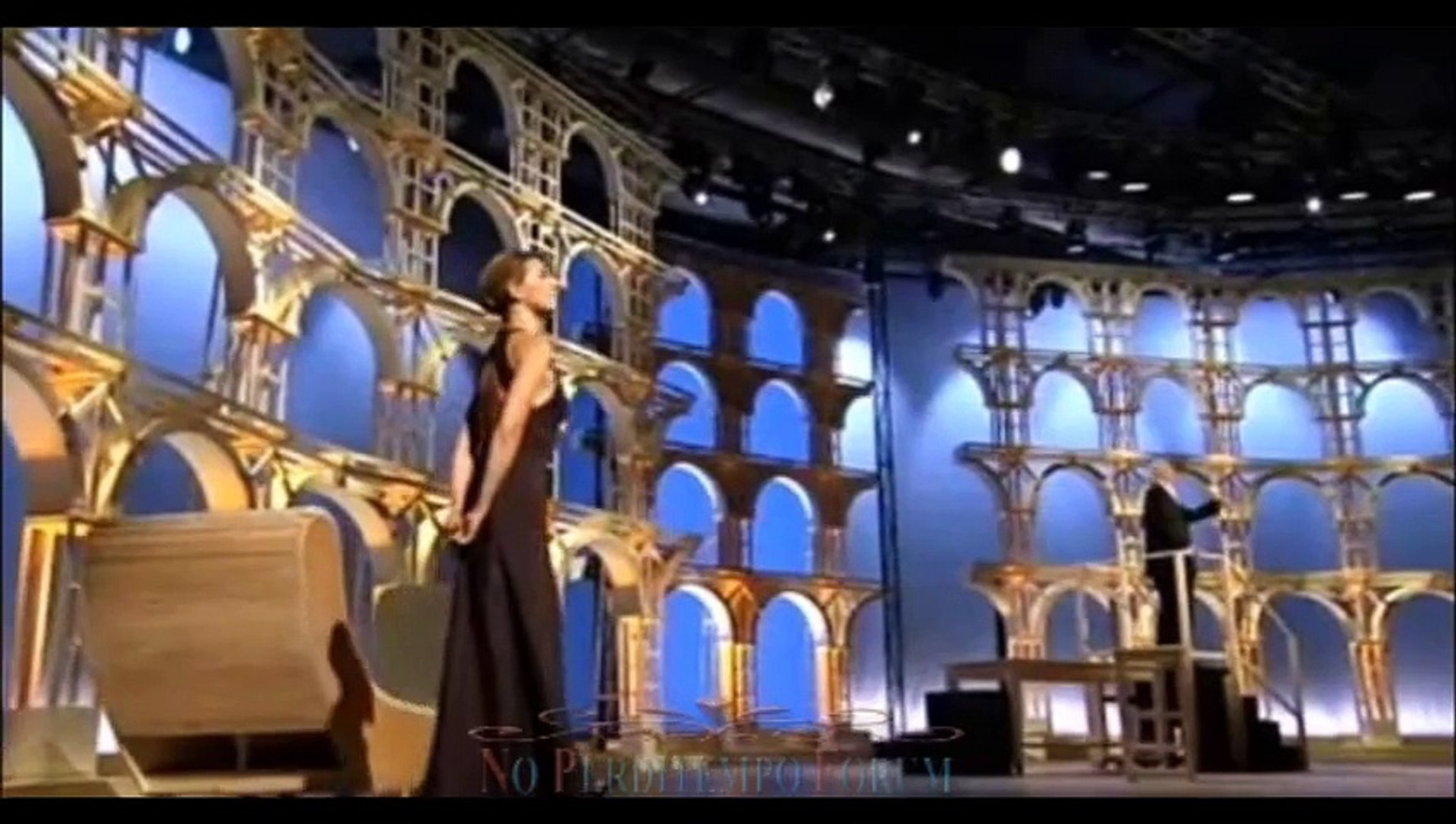 Callas (Dario Fo & Paola Cortellesi)