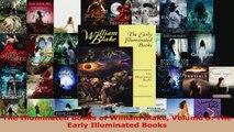 Read  The Illuminated Books of William Blake Volume 3 The Early Illuminated Books Ebook Free
