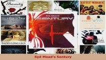 Read  Syd Meads Sentury EBooks Online