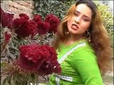Zulfe Me Shana Shana - Nadia Gul Pashto New Dance Album 2016 HD Part-11