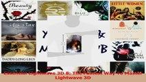 PDF Download  Essential Lightwave 3D 8 The Fastest Way To Master Lightwave 3D Download Online