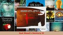 Download  Syd Meads Sentury II PDF Free